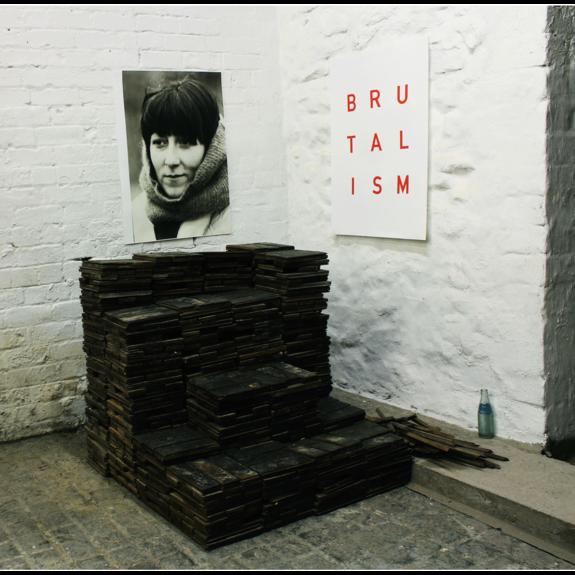 Idles: Brutalism
