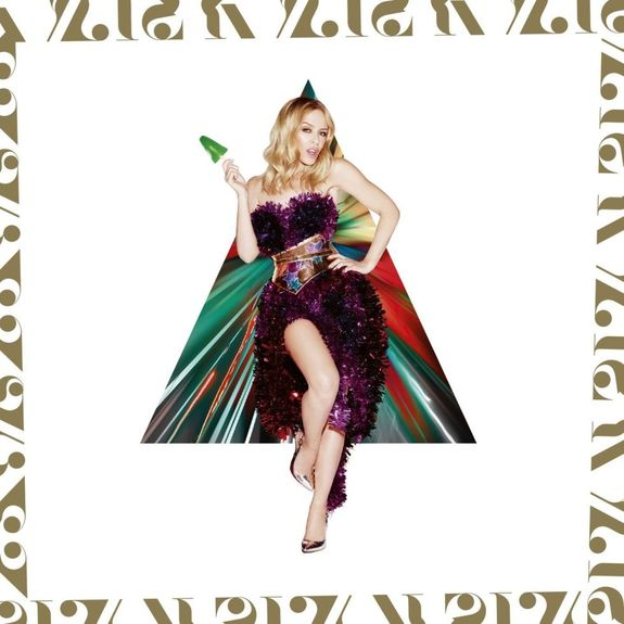 Kylie Minogue: Kylie Christmas (Snow Queen Edition)