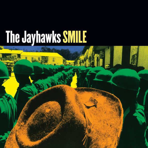 The Jayhawks: Smile: Expanded Edition