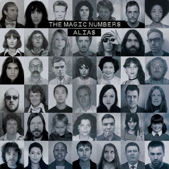 The Magic Numbers: Alias