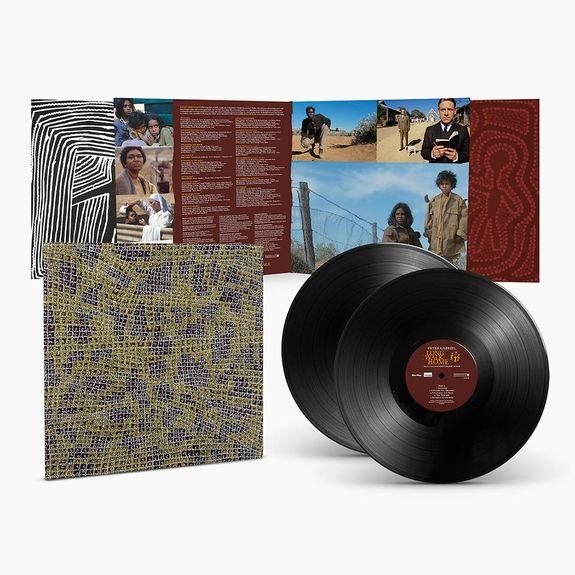 Peter Gabriel: Long Walk Home LP