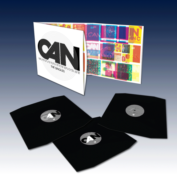 Can: The Singles