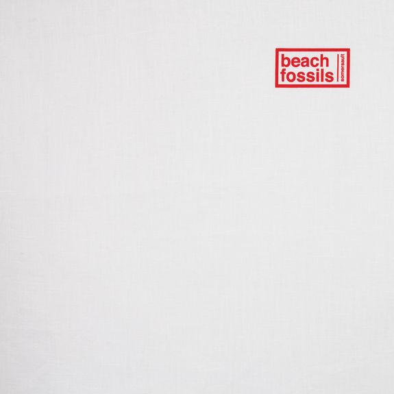 Beach Fossils: Somersault