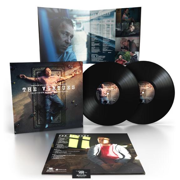 PJ Harvey: The Virtues (Television Series Soundtrack)