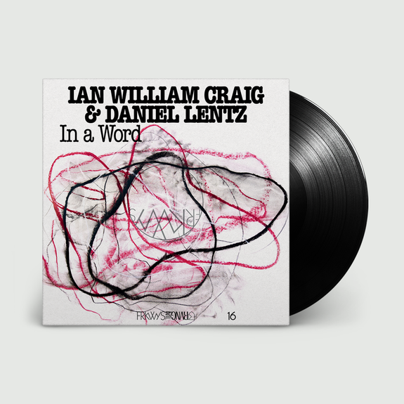 Ian William Craig: In A Word