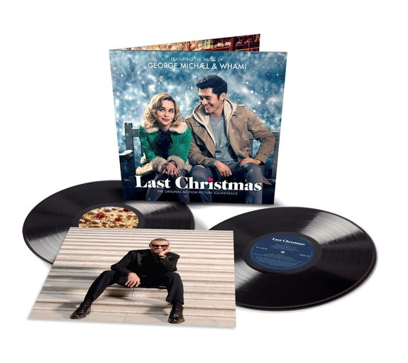 George Michael: Last Christmas (Original Motion Picture Soundtrack)