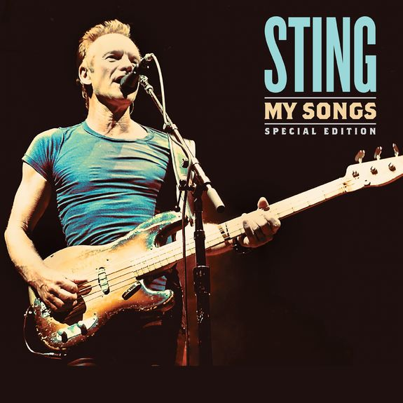 Sting: My Songs (Special Edition)