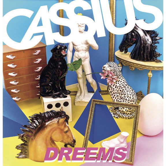 Cassius: Dreems