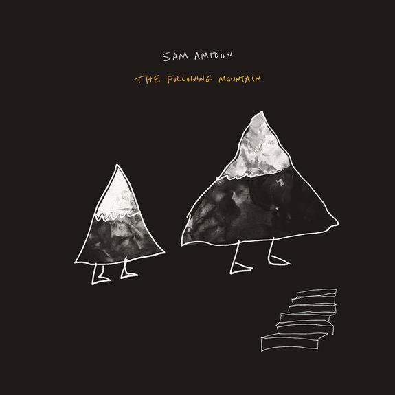Sam Amidon: The Following Mountain
