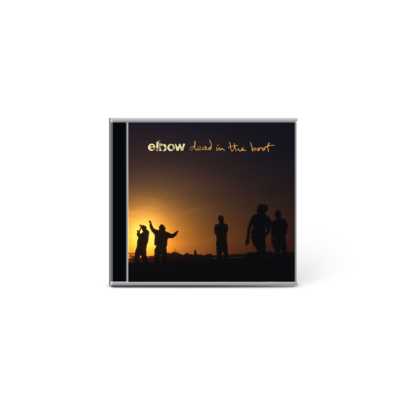 Elbow: Dead in the Boot CD