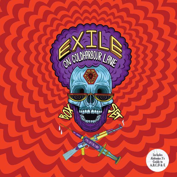 Alabama 3: Exile On Coldharbour Lane: The Boxset