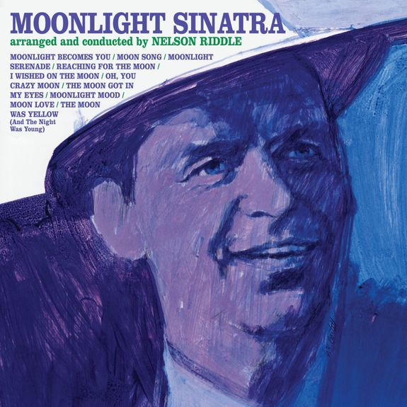 Frank Sinatra: Moonlight Sinatra