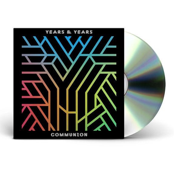Years & Years: Communion - CD