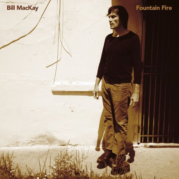 Bill Mackay: Fountain Fire