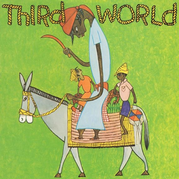 Third World: Third World (Expanded Version): Expanded Version