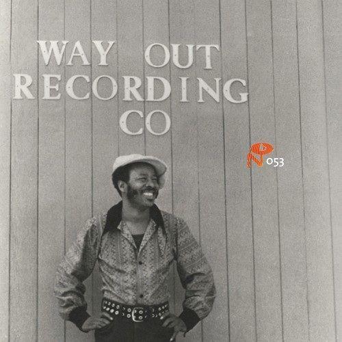 Various Artists: Eccentric Soul: Way Out West