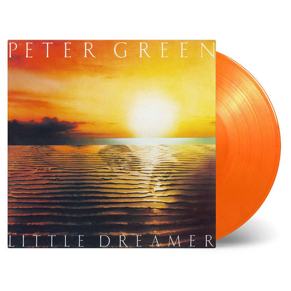 Peter Green: Little Dreamer: Orange Vinyl