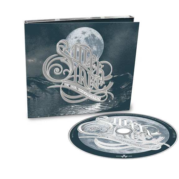 Silver Lake: Silver Lake: Limited Edition Silver Foil Digipack CD