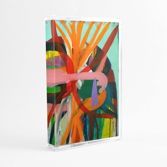 Yak: Pursuit of Momentary Happiness Cassette