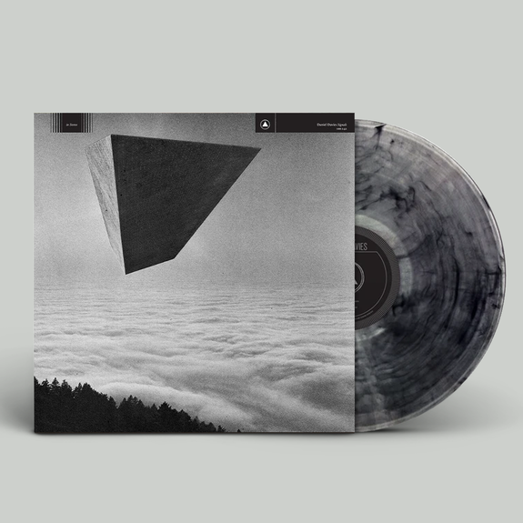 Daniel Davies: Signals: Limited Edition Smoke Vinyl