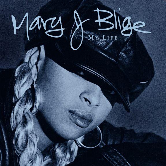 Mary J Blige: My Life CD