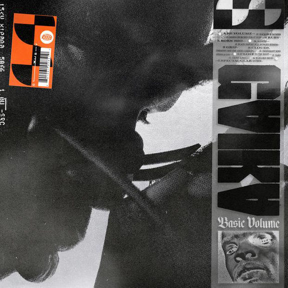 Gaika: BASIC VOLUME