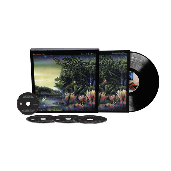 Fleetwood Mac: Tango in the Night: 30th Anniversary Deluxe