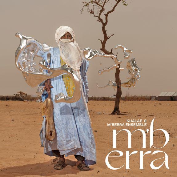 Khalab & M'berra Ensemble: M'berra: CD