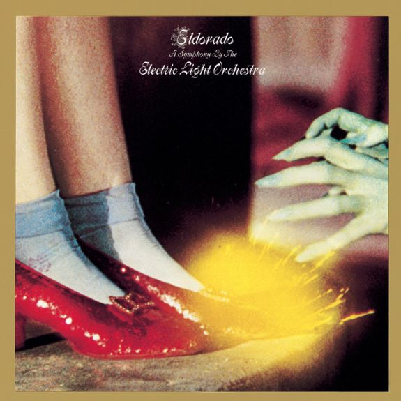 Electric Light Orchestra: Eldorado: Vinyl LP