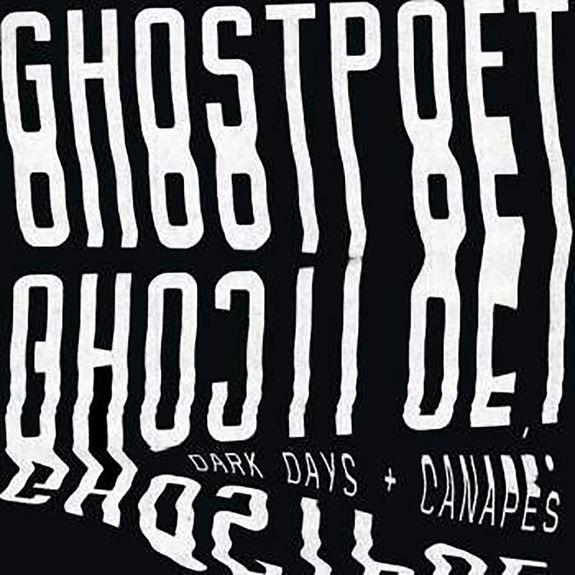 Ghostpoet: Dark Days + Canapés