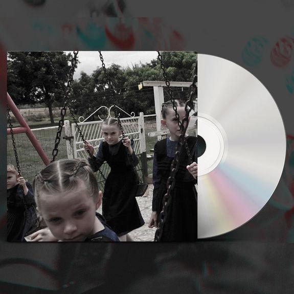 Crystal Castles: Amnesty (I) CD