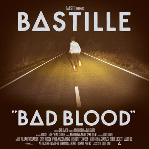 Bastille: Bad Blood