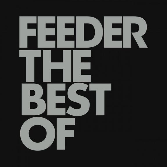 Feeder: The Best Of