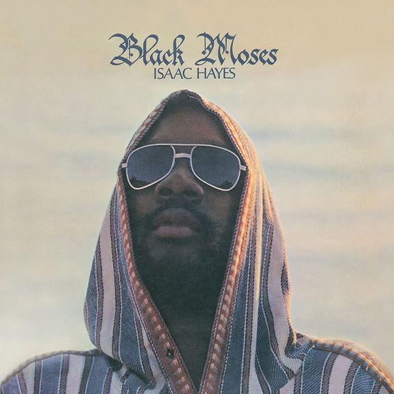 Isaac Hayes: Black Moses