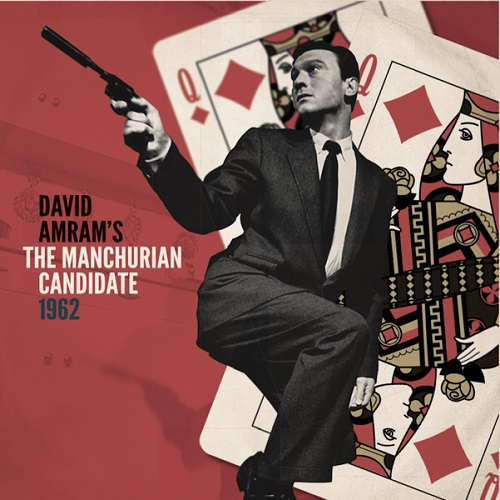 David Amram: The Manchurian Candidate [RSD 2019]
