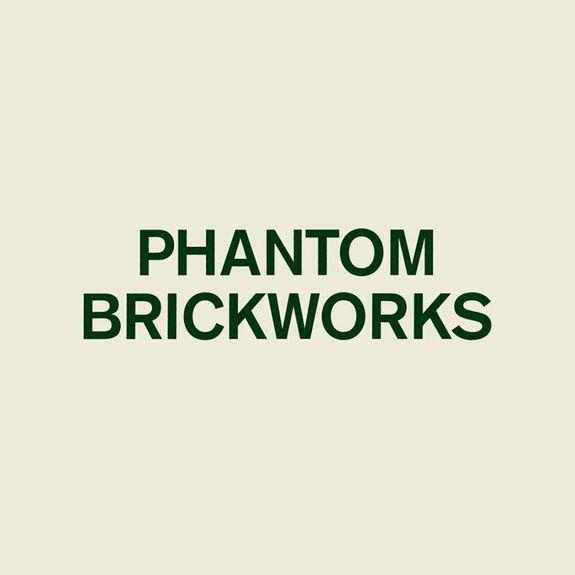 Bibio: PHANTOM BRICKWORKS