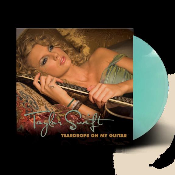 Taylor Swift: Teardrops on My Guitar 7