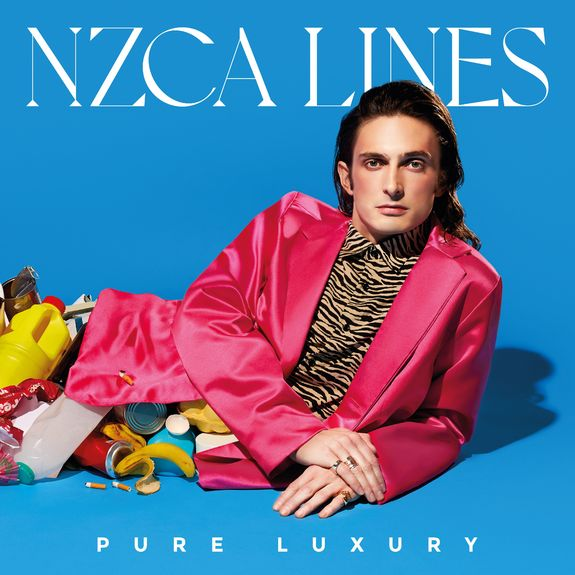 NZCA Lines: Pure Luxury: CD