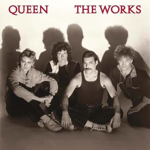Queen: The Works (Remastered Standard Edition)
