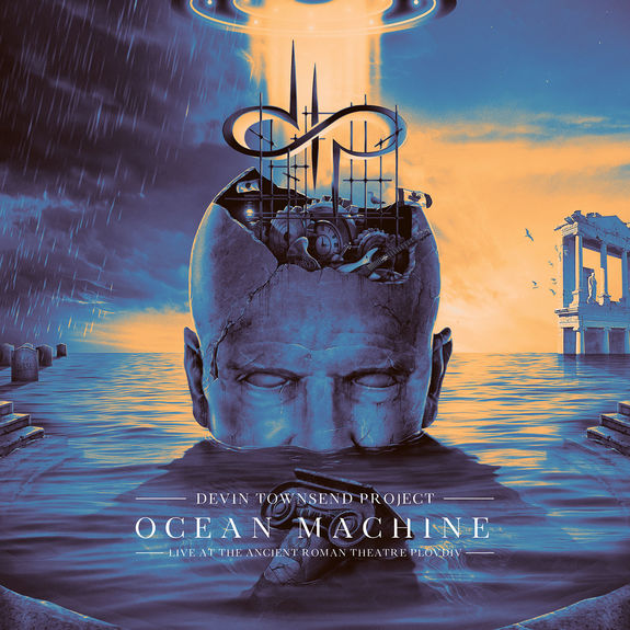 Devin Townsend Project: Ocean Machine – Live at the Ancient Roman Theatre