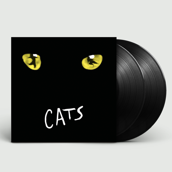 Andrew Lloyd Webber: Original Cast Of Cats By Andrew Lloyd Webber: Vinyl Reissue