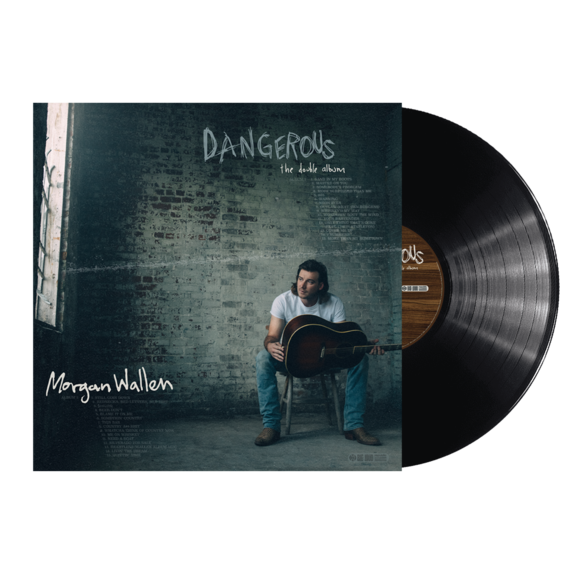 Morgan Wallen: Dangerous: The Double Album / 3LP