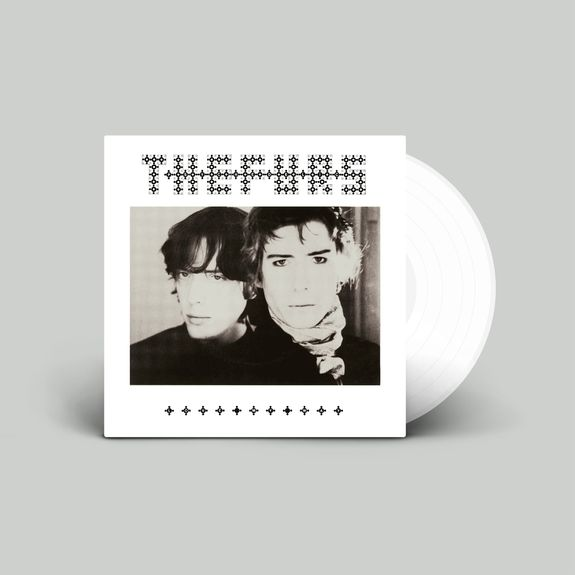 The Psychedelic Furs: Love My Way / Run and Run: Limited Edition White Vinyl
