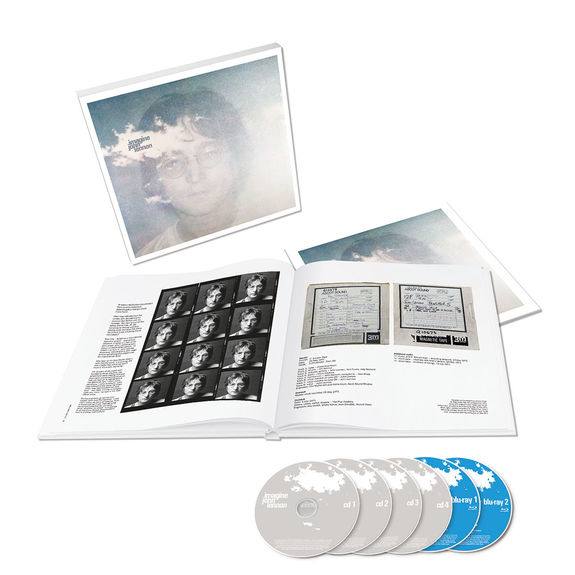 John Lennon: Imagine The Ultimate Collection - Super Deluxe