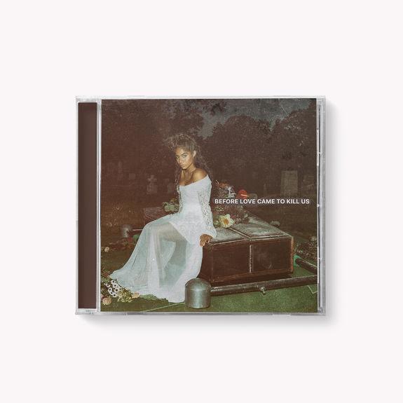 Jessie Reyez: Before Love Came To Kill Us CD