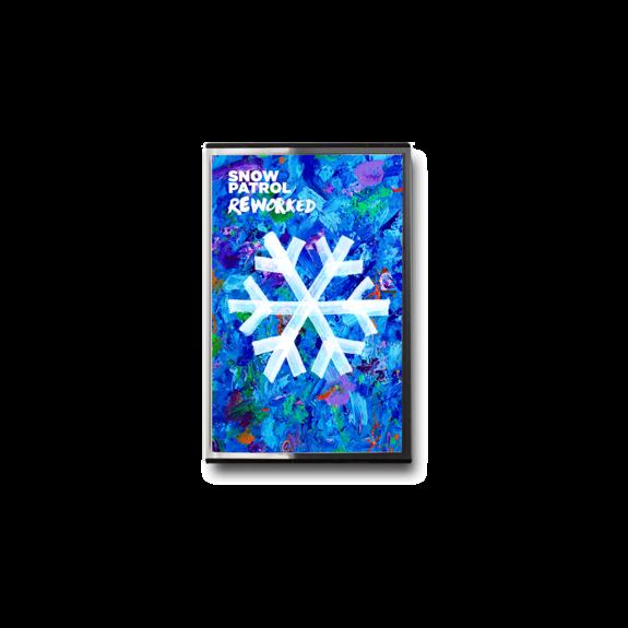Snow Patrol: Reworked Blue Cassette