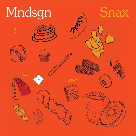 Mndsgn: Snax