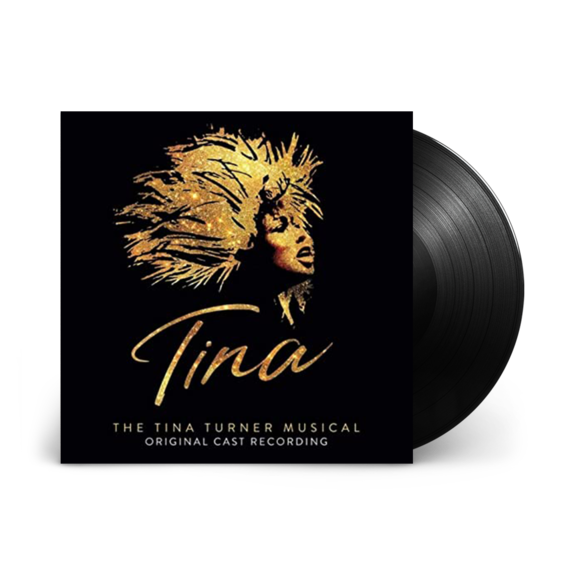 Tina Turner: Tina: The Tina Turner Musical, Original Cast Recording