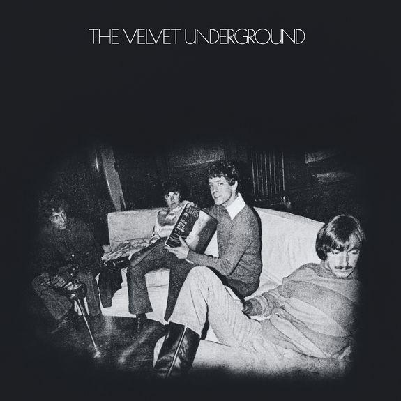The Velvet Underground: The Velvet Underground