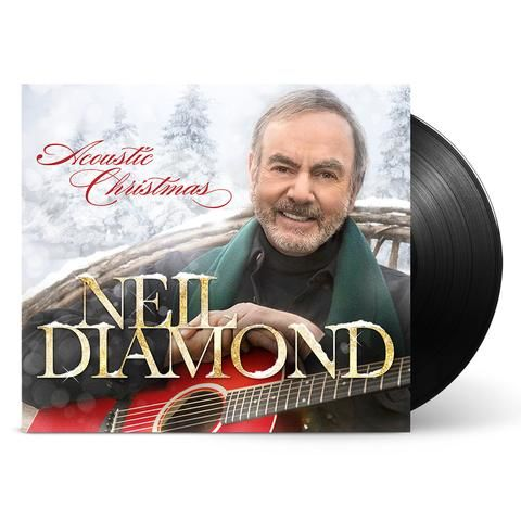 Neil Diamond: Acoustic Christmas